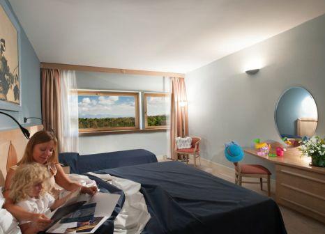 Hotelzimmer mit Volleyball im Grand Continental