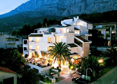 Hotel Villa Marija in Adriatische Küste - Bild von TUI Deutschland