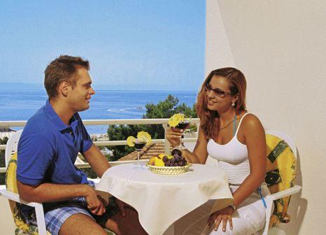 Hotelzimmer mit Tennis im Villa Marija