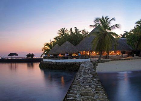 Hotel Makunudu Island 7 Bewertungen - Bild von TUI Deutschland