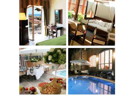 Hotel La Pigna in Toskanische Küste - Bild von TUI Deutschland