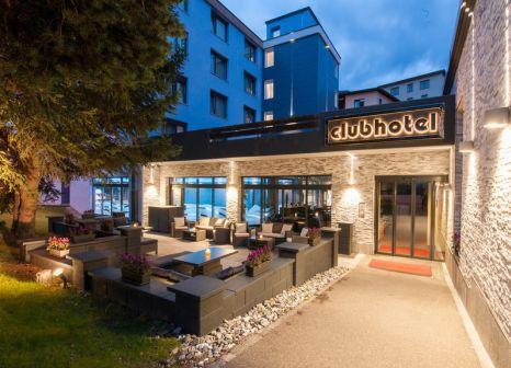 Club-Hotel in Graubünden - Bild von TUI Deutschland