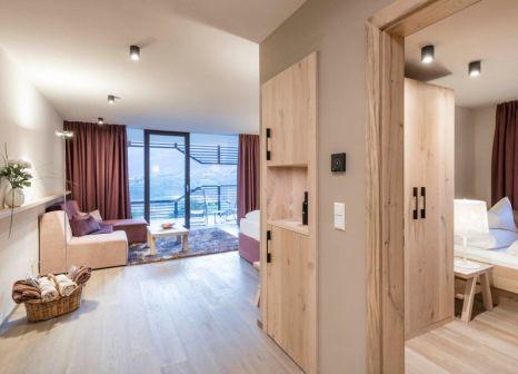 Hotelzimmer mit Aerobic im Schenna Resort