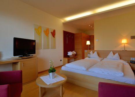 Hotelzimmer mit Golf im Schenna Resort