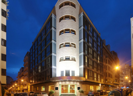 Hotel INNSIDE Palma Center in Mallorca - Bild von TUI Deutschland