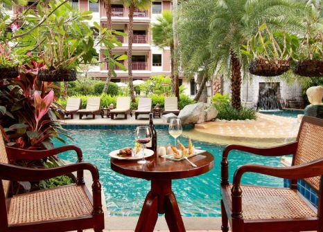 Hotelzimmer mit Wassersport im Kata Palm Resort & Spa