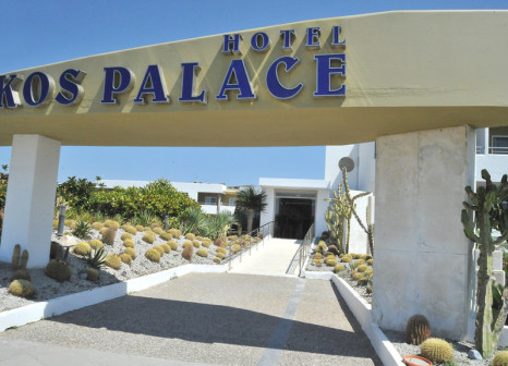 Kos Palace Hotel günstig bei weg.de buchen - Bild von TUI Deutschland