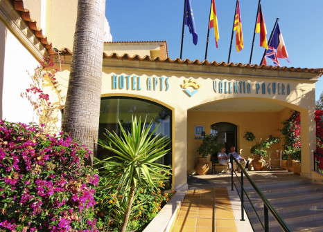 Valentin Paguera Hotel & Suites 72 Bewertungen - Bild von TUI Deutschland