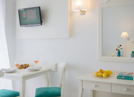 Hotelzimmer mit Fitness im Hotel Marina & Wellness Spa