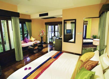 Hotelzimmer mit Volleyball im Rummana Boutique Resort & Spa
