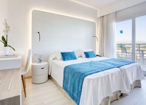 Hotelzimmer mit Golf im Grupotel Farrutx