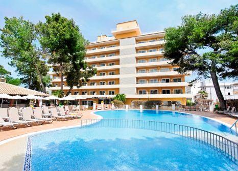Hotel Grupotel Montecarlo günstig bei weg.de buchen - Bild von TUI Deutschland