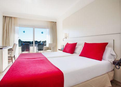 Hotelzimmer mit Fitness im Grupotel Montecarlo