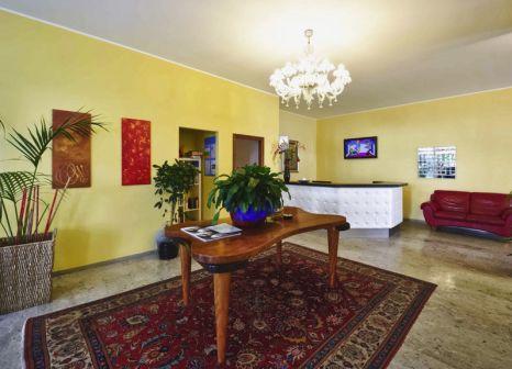 Hotelzimmer mit Tischtennis im Danieli