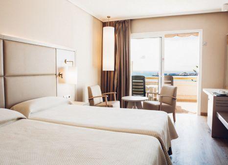 Hotelzimmer mit Mountainbike im Arona Gran Hotel & Spa