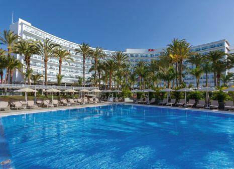 Hotel Riu Palmeras 114 Bewertungen - Bild von TUI Deutschland