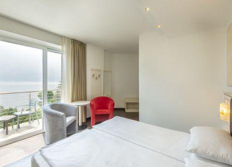 Hotelzimmer mit Animationsprogramm im Hotel Sogno del Benaco