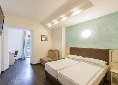 Hotelzimmer mit Spielplatz im Hotel Sogno del Benaco