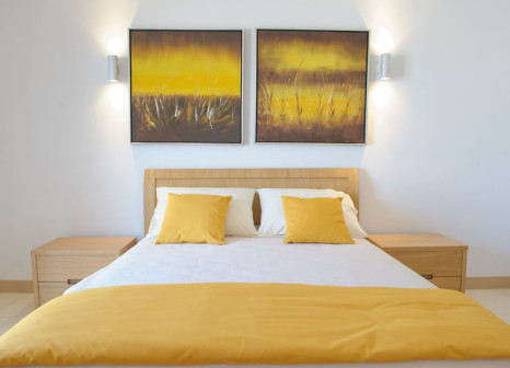 Hotelzimmer mit Tennis im Água Hotels Sal Vila Verde