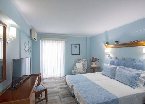 Hotelzimmer mit Wassersport im Golden Beach