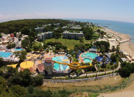 Hotel ROBINSON Pamfilya in Türkische Riviera - Bild von airtours