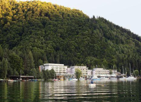Hotel ROBINSON Club Landskron günstig bei weg.de buchen - Bild von airtours