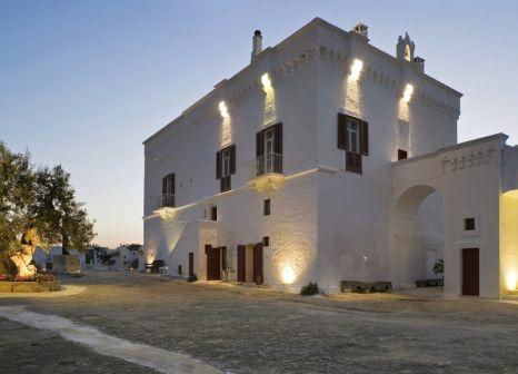 Hotel Masseria Torre Coccaro in Apulien - Bild von airtours