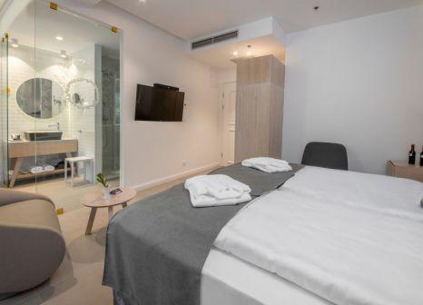 Hotelzimmer mit Aerobic im TUI BLUE Jadran