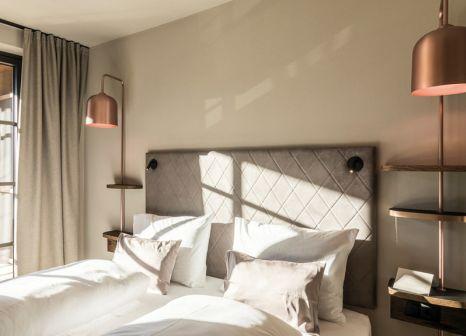 Hotelzimmer mit Fitness im Hotel Seehof Nature Retreat