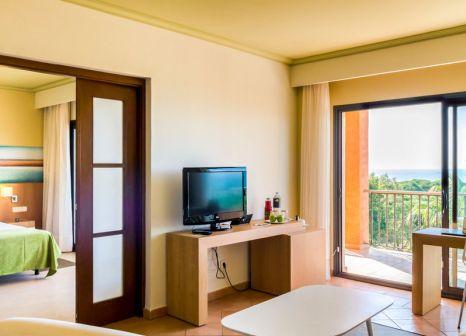 Hotelzimmer mit Golf im TUI Blue Isla Cristina Palace