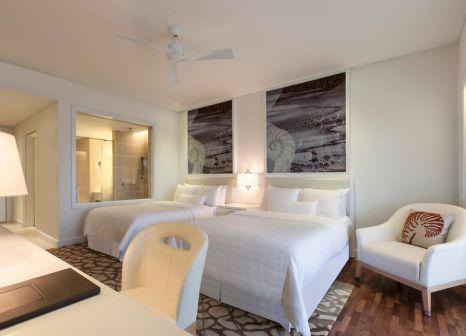 Hotelzimmer mit Volleyball im The Westin Langkawi Resort & Spa