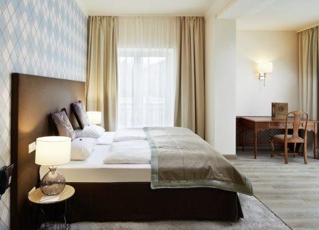 Hotelzimmer mit Fitness im Das Alpenhaus Gasteinertal