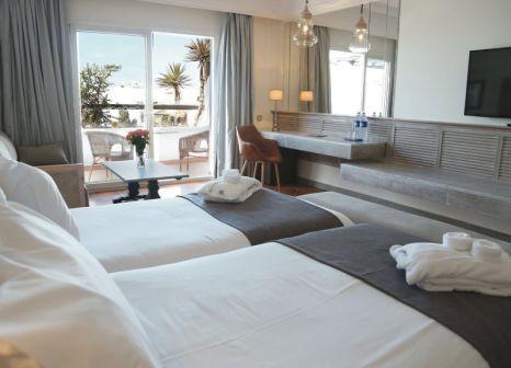 Hotelzimmer mit Mountainbike im Hotel Riu Tikida Beach