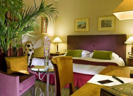 Hotelzimmer mit Tischtennis im Dei Mellini