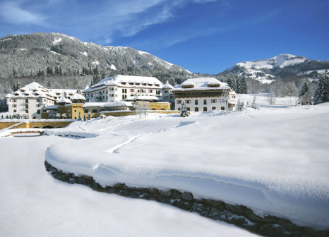 Hotel A-ROSA Kitzbühel 9 Bewertungen - Bild von airtours