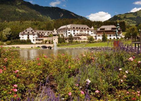 Hotel A-ROSA Kitzbühel günstig bei weg.de buchen - Bild von airtours