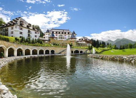 Hotel A-ROSA Kitzbühel in Nordtirol - Bild von airtours
