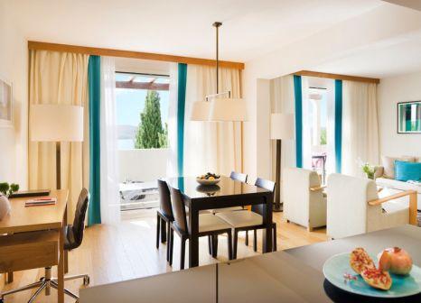 Hotelzimmer mit Yoga im Sun Gardens Dubrovnik