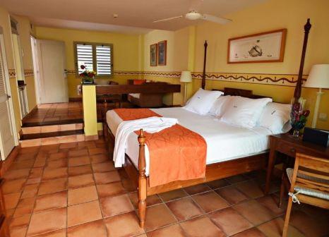 Hotelzimmer mit Volleyball im Royal Hicacos