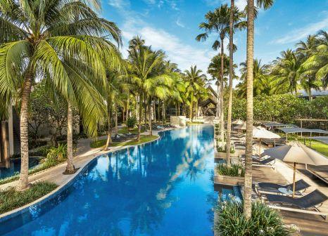 Hotel Twinpalms Phuket günstig bei weg.de buchen - Bild von airtours