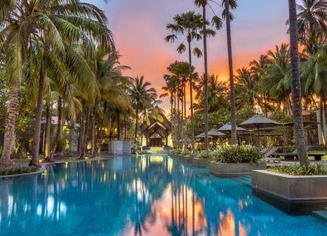 Hotel Twinpalms Phuket in Phuket und Umgebung - Bild von airtours