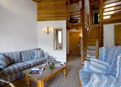 Hotelzimmer mit Fitness im Lanig Resort und Spa
