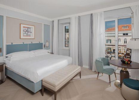 Hotelzimmer mit Tennis im Hilton Imperial Dubrovnik