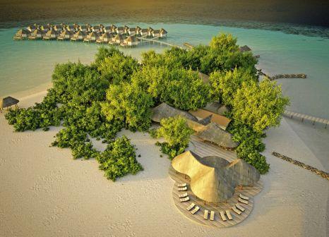 Hotel Drift Thelu Veliga Retreat in Süd Ari Atoll - Bild von airtours