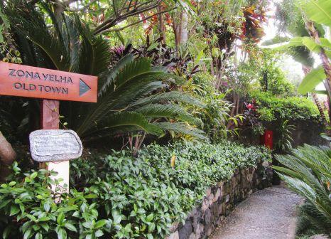 Hotel Albergaria Dias in Madeira - Bild von airtours