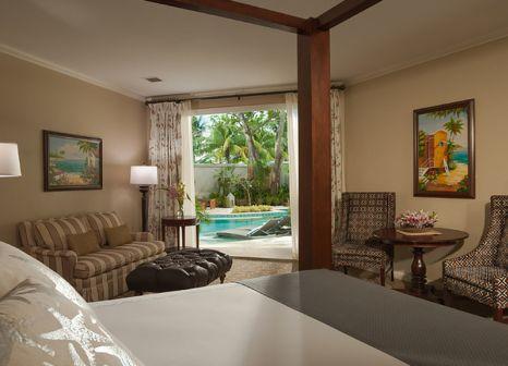 Hotelzimmer mit Fitness im Sandals Royal Bahamian