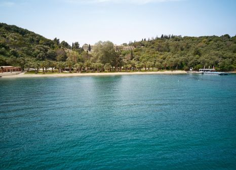 Hotel Lux Me Grecotel Daphnila Bay Dassia günstig bei weg.de buchen - Bild von airtours