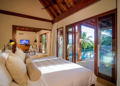 Hotelzimmer im Amilla Maldives Resort and Residences günstig bei weg.de
