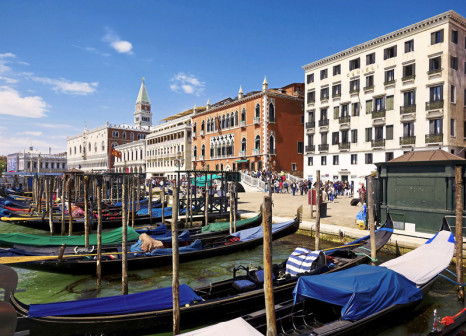 Hotel Danieli A Luxury Collection Hotel, Venice in Venetien - Bild von airtours