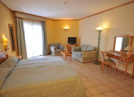 Hotelzimmer mit Fitness im Grand Hotel Gozo